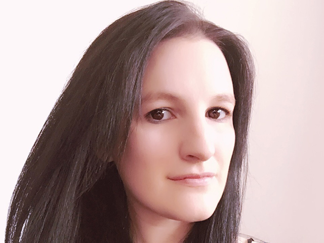 Michelle D'Ambrosio