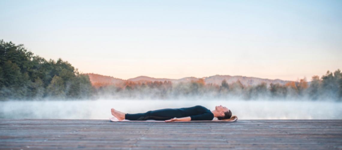 CHAMPS Consulting - yoga nidra - blog post