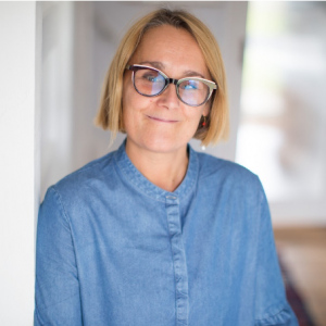 Dr Rebecca Moore