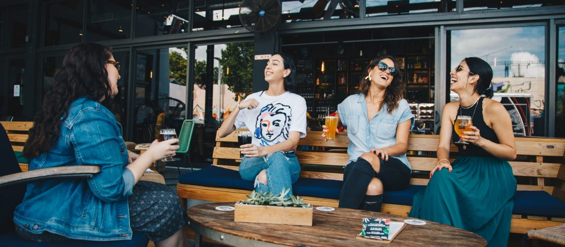 mindful drinking - workplace culture